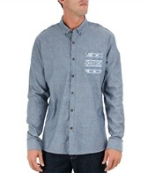 Billabong Men's Showdown Long Sleeve Shirt