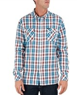 Billabong Men's Voltage Long Sleeve Shirt