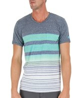 Billabong Men's Bender V Neck Tee
