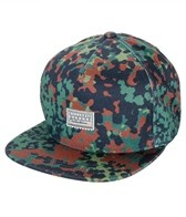 Billabong Men's Leisure Snap Back Hat