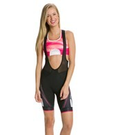 Craft Women's PB Grand Tour Bib Cycling Shorts