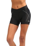 Craft Women's AB Hot Pants Cycling Shorts