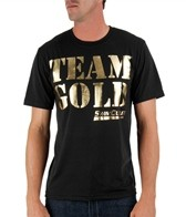 Team Gold Men's Tee