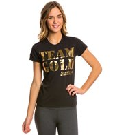 Team Gold Women's Tee