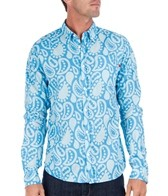 Lost Men's Funday L/S Shirt
