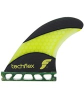 Future Fins Techflex F4 Tri Surfboard Fin Set