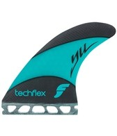 Future Fins Techflex YU Tri Fin Set