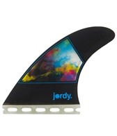 Future Fins Honeycomb Jordy Smith (Sm) Tri Fin Set