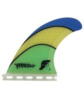 Future Fins Honeycomb Xanadu Tri Fin Set