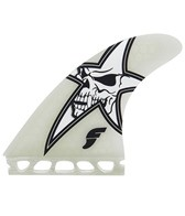 Future Fins Honeycomb DHD Tri Fin Set