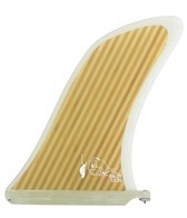 Future Fins Salty 10.25 Longboard Single Fin