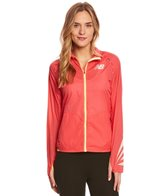 New Balance Women's Boylston Running Jacket
