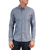 Oakley Sutler Woven  Long Sleeve Shirt