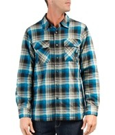 Oakley Reserve Woven Long Sleeve Shirt