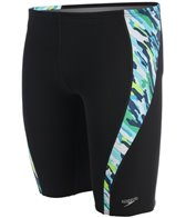 Speedo Team Camo Jammer Swimsuit