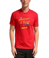 Speedo Men's Whatever It Takes Tee
