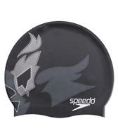 Speedo Luchadores 2 Silicone Swim Cap