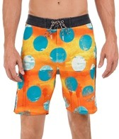 Rip Curl Men's Mirage Golden State Boardshort