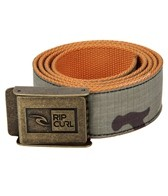 Rip Curl Men's Loud and Proud Belt