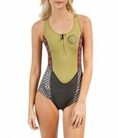 Billabong Women's Shorty Jane Tank Spring Suit