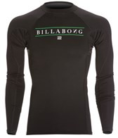 Billabong Men's All Day Long Sleeve Fitted Rashguard
