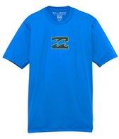 Billabong Men's Chronicle S/S Relaxed Fit Surf Shirt