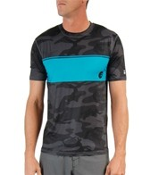 Billabong Men's Adrift S/S Relaxed Fit Surf Shirt