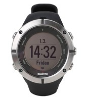 Suunto Ambit 2 Sapphire HR - Multisport GPS Watch with Heart Rate Monitor