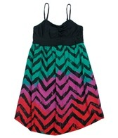 Roxy Girls' Cherry On Top Dress (7-16)