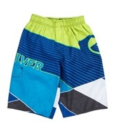 Quiksilver Boys' Beach Day Volley Short (8-20)