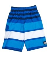 Quiksilver Boys' Why Can't You Volley Short (8-20)
