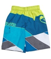 Quiksilver Boys' Beach Day Volley Short (4T-7X)