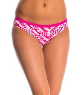 Speedo Geo Tropic/Mini Palm Reversible Hipster