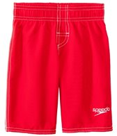 Speedo Boys' Volley Short (2T-3T)
