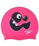Speedo Critter Goo Bots Swim Cap