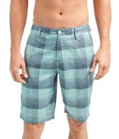 Rusty Men's Super Sonic Hybrid Short