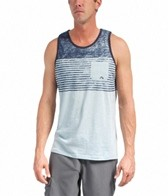 Rusty Men's Early Days Tank