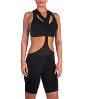 Hincapie Sportswear Women's Power Cycling Bib Shorts