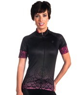 Hincapie Sportswear Women's Chantilly Cycling Jersey