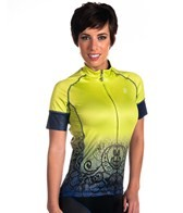 Hincapie Sportswear Women's Chantilly Cycling Jersey