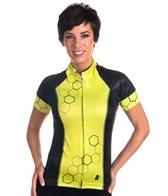 Hincapie Sportswear Women's Performer Cycling Jersey