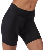 Hincapie Sportswear Women's Performer Cycling Spin Shorts