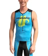 Hincapie Sportswear Men's Flow Tri Top