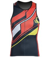 Pearl Izumi Triathlon Men's Elite In-R-Cool LTD Tri Singlet