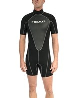 HEAD Wave 2.5 Men's Shorty Wetsuit