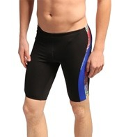 Speedo Color Wave Jammer Swimsuit