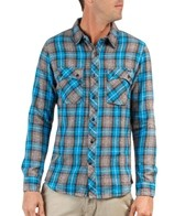 Reef Men's Cannon L/S Shirt