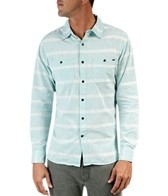 Reef Men's Playa L/S Shirt