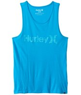 Hurley Men's One & Only Premium Tank