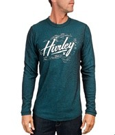 Hurley Men's Heavy Metal Relief L/S Thermal